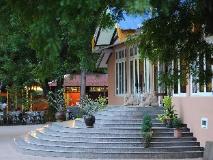 Thante Nyaung U Hotel: exterior