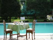 Thante Nyaung U Hotel: restaurant