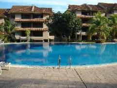 Malaysia Hotels | CHOGM Villa 8005