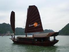 Oriental Sun Private Junk | Cat Ba Island Budget Hotels