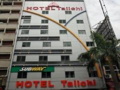 Malaysia Hotels | Tai Ichi Hotel