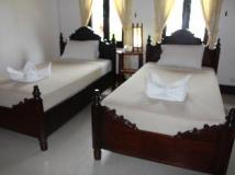 Treasure Hotel Laos: guest room
