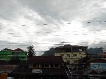 Souankhamphone Guesthouse: view