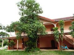 Hotel in Laos | Souankhamphone Guesthouse