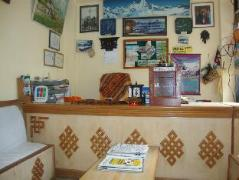 Hotel Yeti | Nepal Budget Hotels