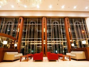 โรงแรมไดวะ รอยเนต โอซาก้า โยสึบะชิ