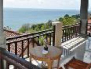 Acarya Bungalows Bali - Balcony/Terrace