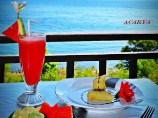 Acarya Bungalows Bali - Buffet
