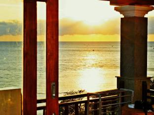 Acarya Bungalows Bali - View
