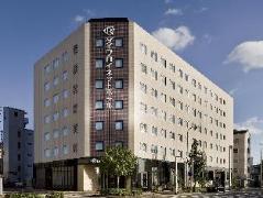 Daiwa Roynet Hotel Kyoto-Hachijoguchi Japan