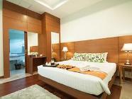 Pokoj s jednou ložnicí