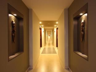 Hotel Horison Seminyak Bali Bali - Room Corridor