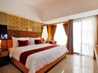 Hotel Horison Seminyak Bali Bali - Deluxe Room