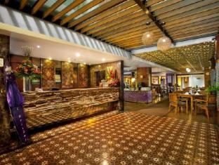 Hotel Horison Seminyak Bali Bali - Hotel Lobby