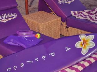 Hotel Horison Seminyak Bali Bali - Activity at Beach