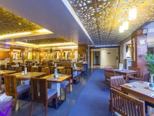 Hotel Horison Seminyak Bali Bali - Restaurant