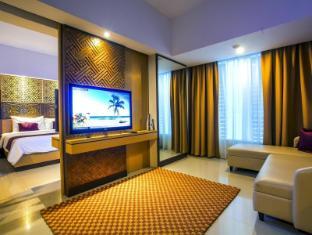 Hotel Horison Seminyak Bali Bali - Horison Suite
