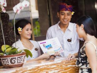 Hotel Horison Seminyak Bali Bali - Lobby