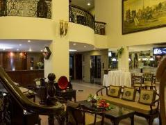 Royal Dragon Hotel | Ho Chi Minh City Budget Hotels