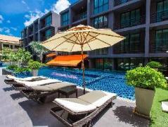Citin Urbana Samui by Compass Hospitality   Thailand Cheap Hotels