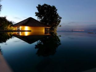 Bersantai Villas Lembongan Bali - Swimming Pool