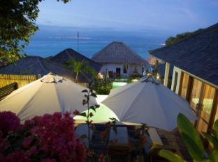 Bersantai Villas Lembongan Bali - Kundalini Villa Pool