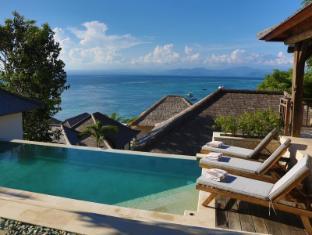 Bersantai Villas Lembongan Bali - Ganesh Villa