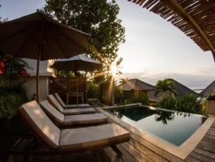 Bersantai Villas Lembongan Bali - KUNDALINI Villa