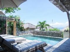 Bersantai Villas Lembongan, Indonesia