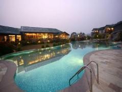 Aahana – The Corbett Wilderness Resort | India Budget Hotels