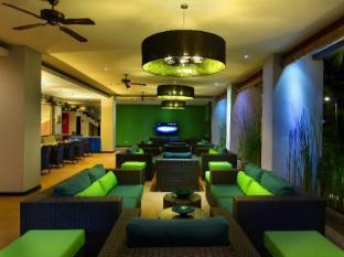 普拉哈酒店 巴厘岛 - 酒吧/休闲厅