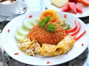 普拉哈酒店 巴厘岛 - 餐饮