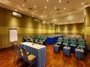 普拉哈酒店 巴厘岛 - 会议室