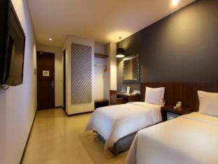 Praja Hotel Bali - Bilik Tetamu