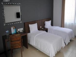 普拉哈酒店 巴厘岛 - 客房
