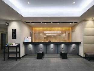 Sotetsu Fresa Inn Nihombashi-Ningyocho Tokyo - Reception