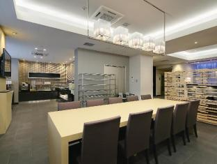 Sotetsu Fresa Inn Nihombashi-Ningyocho Tokyo - 1st Floor Lounge