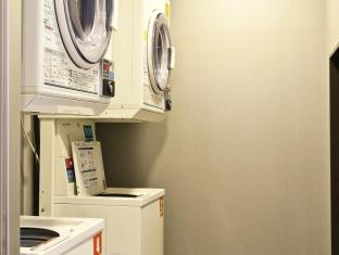 Sotetsu Fresa Inn Nihombashi-Ningyocho Tokyo - Laundry area