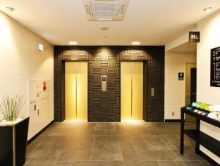 Sotetsu Fresa Inn Nihombashi-Ningyocho Tokyo - Lobby