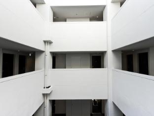 Sotetsu Fresa Inn Nihombashi-Ningyocho Tokyo - Interior
