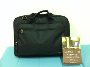 Sotetsu Fresa Inn Nihombashi-Ningyocho Tokyo - PC