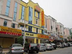 Sun Inns Hotel Kepong Malaysia