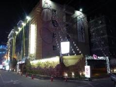 Goodstay Vax Dorocy Hotel South Korea