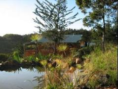 Cocozen Lodge and Spa | New Zealand Hotels Deals