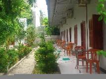 Vietnam Hotel Accommodation Cheap   balcony/terrace