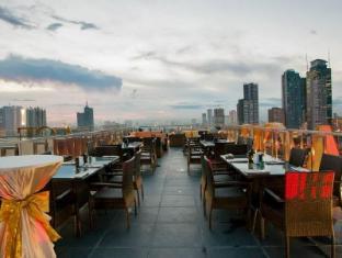 Ace Hotel & Suites Manila - Restaurant