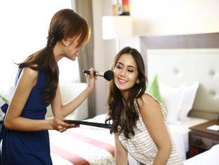 Ace Hotel & Suites Manila - Guest Room