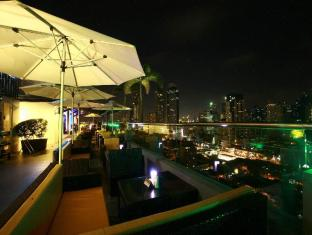 Ace Hotel & Suites Manila - Sky High Bar
