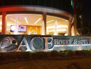 Ace Hotel & Suites Manila - Hotel Facade