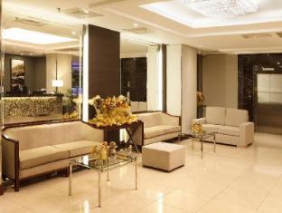 Ace Hotel & Suites Manila - Hotel Lobby